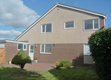 Thumbnail 4 bed property to rent in Bracken Ridge, Lancaster Park, Morpeth
