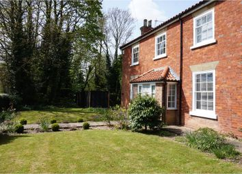 Thumbnail 4 bed detached house for sale in 87 London Road, Kirton