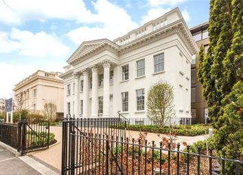 Thumbnail 1 bed property for sale in One Bayshill Road, Cheltenham, Gloucestershire
