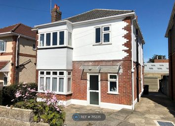 Thumbnail Room to rent in Library Road, Bournemouth