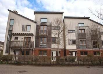 Thumbnail 4 bed property to rent in Great Mead, Chippenham