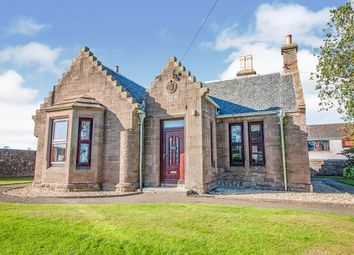 Thumbnail 2 bed semi-detached house for sale in Brechin Road, Arbroath, Angus