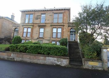 Thumbnail 5 bed flat for sale in Esplanade, Greenock