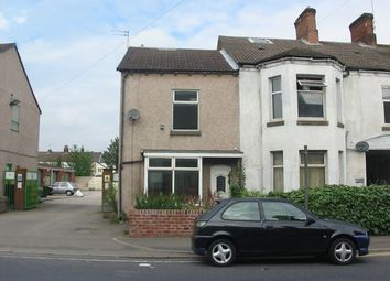Thumbnail 2 bed property to rent in Derby Street, Burton Upon Trent, Staffordshire