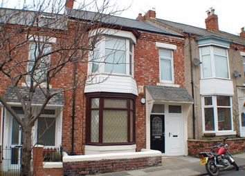 2 bed flat to rent in Hyde Street, South Shields, South Shields NE33