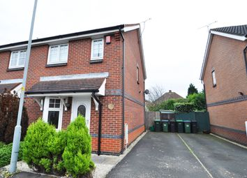 Thumbnail 2 bedroom end terrace house to rent in Vicarage Street, Oldbury