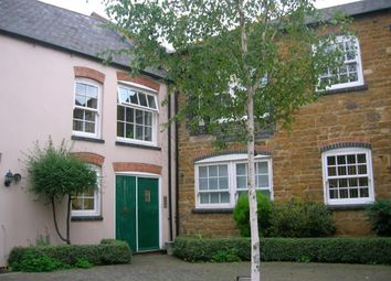 Thumbnail 1 bed flat for sale in Sarjeant Court, Rothwell, Kettering