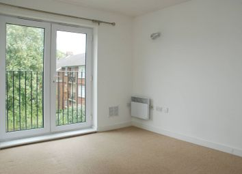 Thumbnail 2 bed flat to rent in Celandine Grove, Southgate