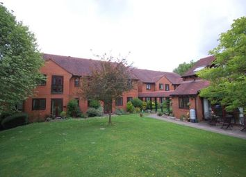 Thumbnail 1 bedroom flat for sale in Shaftsbury Court, London Road, Uckfield, East Sussex