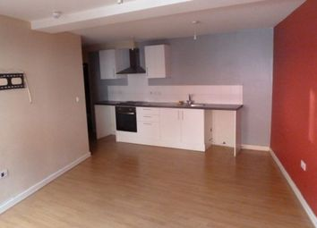 Thumbnail 1 bed flat to rent in Cavendish Road, Ayelstone, Leicester