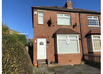2 bed semi-detached house for sale in Walkley Lane, Heckmondwike WF16