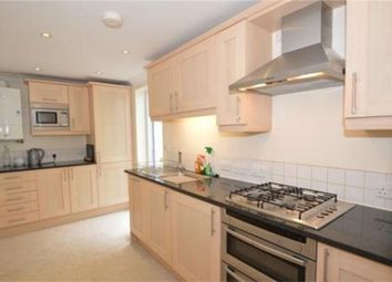4 bed flat to rent in Gyllyng Street, Falmouth TR11