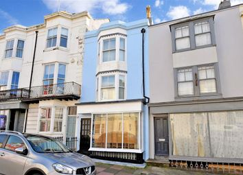 Thumbnail 3 bed terraced house for sale in Western Street, Brighton, East Sussex