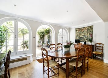 Thumbnail 5 bed end terrace house for sale in Irene Road, London