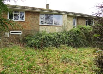 Thumbnail 4 bed detached bungalow for sale in Carisbrooke Court, Romsey
