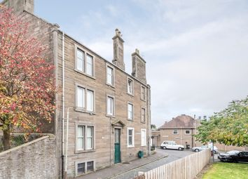 Thumbnail 2 bed flat for sale in Muirton Road, Dundee, Angus