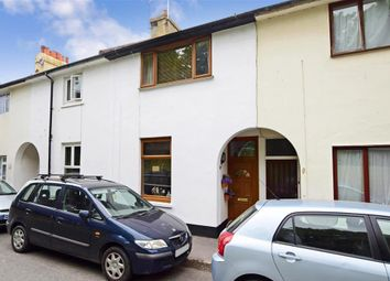 Thumbnail 2 bed terraced house for sale in Blatchington Road, Seaford, East Sussex
