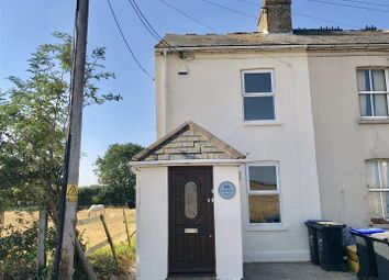 Thumbnail 3 bed semi-detached house for sale in Monkton Street, Monkton, Ramsgate