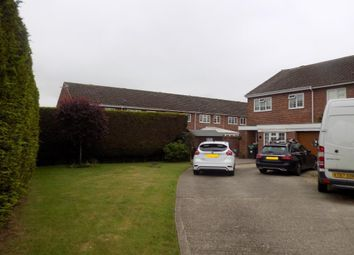 Thumbnail 4 bed semi-detached house to rent in Thatcham, Berkshire