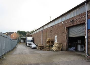 Thumbnail Light industrial to let in Robell Way, Water Lane Industrial Estate, Storrington, West Sussex
