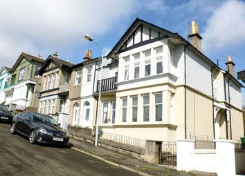 Thumbnail 3 bed flat for sale in 18, Auchnacloich Road, Rothesay, Isle Of Bute