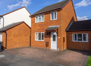 Thumbnail 3 bed property to rent in St. Michaels Close, Evesham