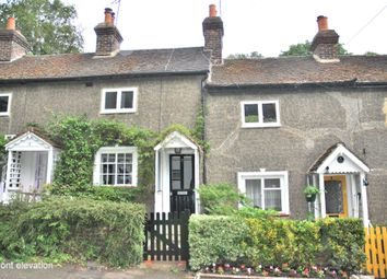 Thumbnail 2 bed terraced house to rent in Carters Cottages, Redhill, Surrey