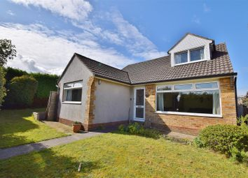 Thumbnail 5 bed detached bungalow for sale in Spenser Way, Haverfordwest
