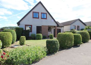 Thumbnail 5 bed detached house for sale in Maryknowe, Gauldry