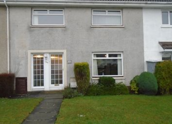 Thumbnail 3 bed terraced house to rent in Owen Avenue, East Kilbride, Glasgow