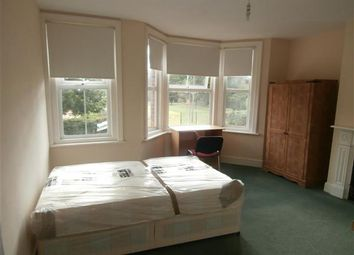 Thumbnail Room to rent in Wilton Road, Shirley, Southampton