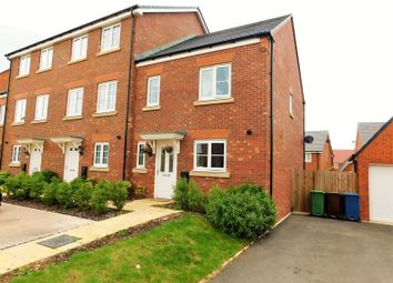 3 bed end terrace house for sale in Avondale Circle, St.Mary's Gate, Stafford ST18