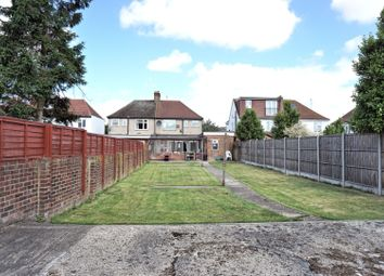 Thumbnail 5 bed semi-detached house for sale in Great South West Road, Hounslow