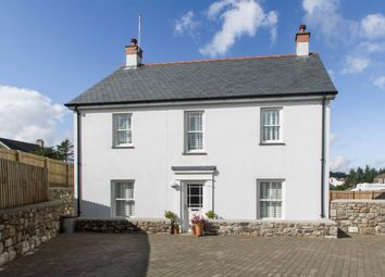 Thumbnail 3 bed detached house for sale in Stoneycliffe Place, Princetown, Yelverton