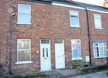 Thumbnail 2 bed terraced house to rent in Millgate, Selby