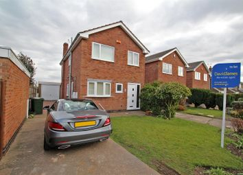 Thumbnail 4 bed detached house to rent in Glendale Close, Carlton, Nottingham