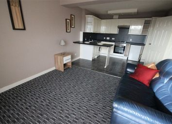 Thumbnail 1 bed flat for sale in 42 Perth Road, Cowdenbeath, Fife