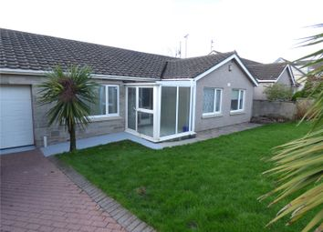 Thumbnail 3 bed detached bungalow for sale in Waterwynch, Cross Park, Pennar, Pembroke Dock