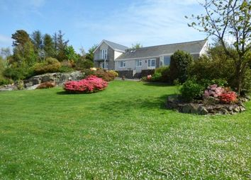 Thumbnail 5 bed detached house for sale in Llaneilian, Amlwch, North Wales, United Kingdom