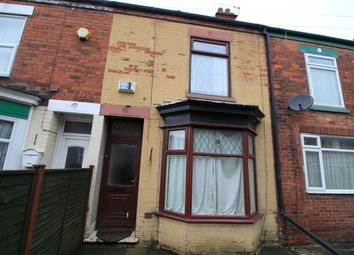 2 bed terraced house for sale in Holderness Villas, Ceylon Street, Hull HU9