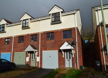 Thumbnail 3 bed property to rent in Hawley Manor, Barnstaple