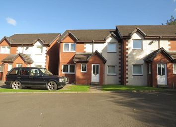 Thumbnail 2 bed flat to rent in Mill Place, Uddingston, Glasgow