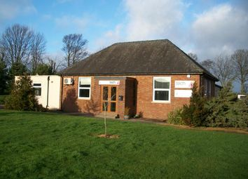 Thumbnail Office to let in Unit H, Rockcliffe Estate, Rockcliffe, Carlisle, Cumbria
