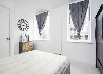 Thumbnail 2 bed flat for sale in Hornsey Road, Finsbury Park, London