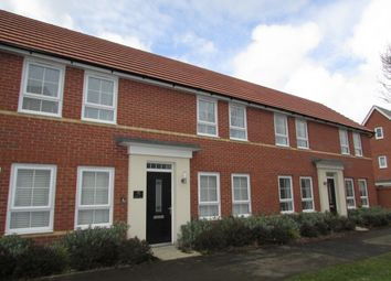 Thumbnail 3 bed semi-detached house to rent in Drake Avenue, Hempstead