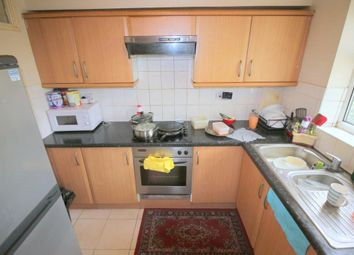 Thumbnail 3 bed flat to rent in Radlett Close, London