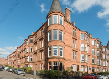 Thumbnail 5 bed flat to rent in Wilton Street, North Kelvinside, Glasgow, 6Re