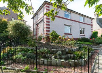 Thumbnail 3 bed semi-detached house for sale in Northfield Avenue, Edinburgh