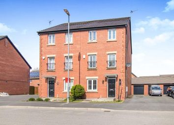 Thumbnail 4 bedroom semi-detached house for sale in St. Kevins Drive, Kirkby, Liverpool, Merseyside