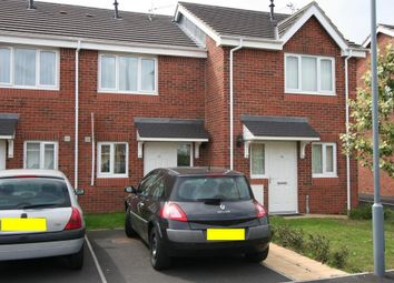 Thumbnail 2 bed property to rent in Holyhead Close, Seaham